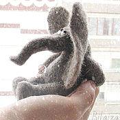 Куклы и игрушки ручной работы. Ярмарка Мастеров - ручная работа Малютка Энн.. ). Handmade.