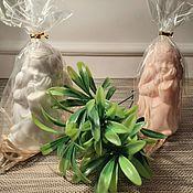 Мыло ручной работы. Ярмарка Мастеров - ручная работа Мыло: Ангел.сувенирное мыло. Handmade.