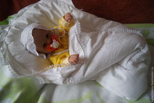 Куклы-младенцы и reborn ручной работы. Ярмарка Мастеров - ручная работа. Купить кукла реборн Joy продана. Handmade. генезис