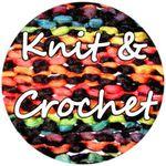 Knit&Crochet - Ярмарка Мастеров - ручная работа, handmade