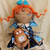 Куклы и игрушки ручной работы. Ярмарка Мастеров - ручная работа Сущие ангелы!.... Handmade.