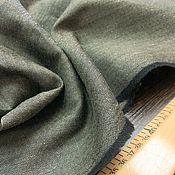 Материалы для творчества handmade. Livemaster - original item KM1104 Italian wool Fabric