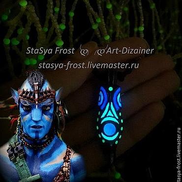Фен-шуй и эзотерика ручной работы. Ярмарка Мастеров - ручная работа Avatar II. Handmade.