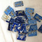 Фен-шуй и эзотерика ручной работы. Ярмарка Мастеров - ручная работа Руны каменные(5 видов) руна руны руны каменные. Handmade.