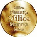 Милица Малышева - Ярмарка Мастеров - ручная работа, handmade