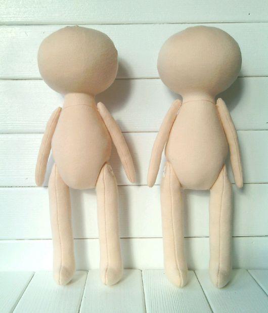 Куклы и игрушки ручной работы. Ярмарка Мастеров - ручная работа. Купить Заготовка куклы 30 см. Handmade. Заготовка куклы