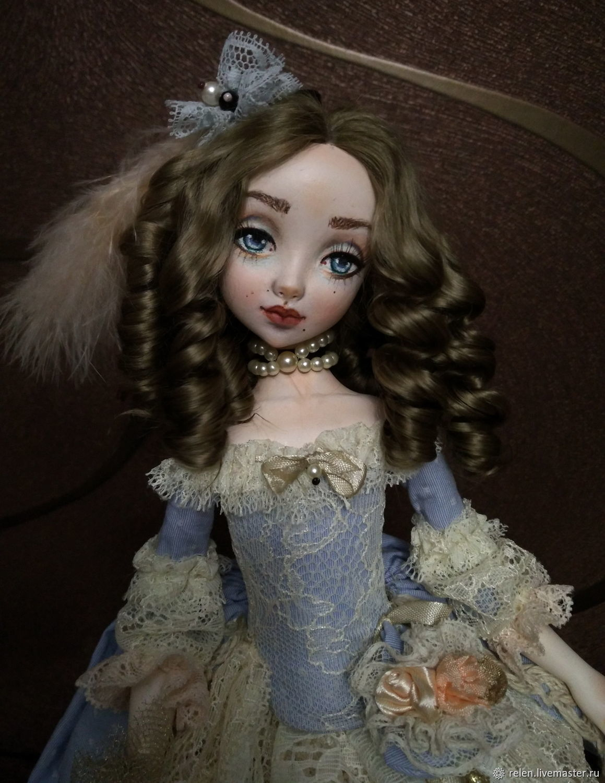 "Кукла ""Адель"", Куклы, Кривой Рог, Фото №1"