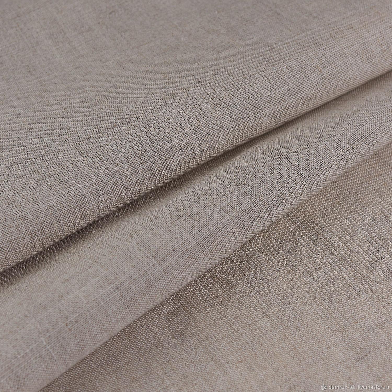 Равномерный лен (100%)  для вышивки (Э), Народные рубахи, Киев,  Фото №1