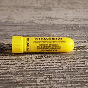 Эфирные масла ручной работы. Ярмарка Мастеров - ручная работа Эфирные масла: Антиаппетит, ароматерапевтический стик-ингалятор. Handmade.