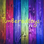 Timberedtoys - Ярмарка Мастеров - ручная работа, handmade