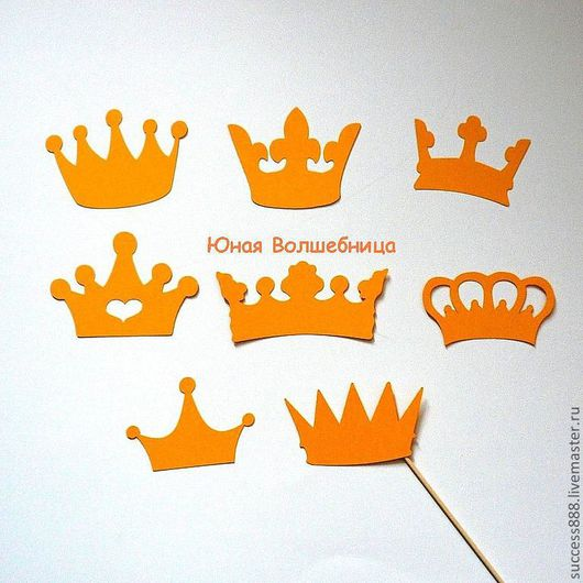 корона, аксессуар для фотосессии, оригинальные аксессуары для фотосессий