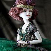 Куклы и игрушки ручной работы. Ярмарка Мастеров - ручная работа Doris. Handmade.