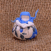 Народная кукла ручной работы. Ярмарка Мастеров - ручная работа Благополучница Народня кукла оберег. Handmade.