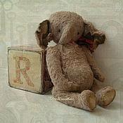 Куклы и игрушки ручной работы. Ярмарка Мастеров - ручная работа Роберт. Handmade.