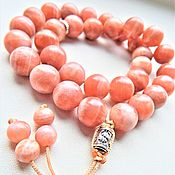 Фен-шуй и эзотерика handmade. Livemaster - original item Beads sun stone. Handmade.