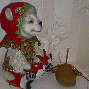 Куклы и игрушки ручной работы. Ярмарка Мастеров - ручная работа Шико. Handmade.