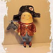 Куклы и игрушки ручной работы. Ярмарка Мастеров - ручная работа Наполеон. Handmade.