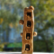 Для дома и интерьера ручной работы. Ярмарка Мастеров - ручная работа Положение в пространстве, арт-объект. Handmade.