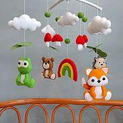 Куклы и игрушки handmade. Livemaster - original item Mobile