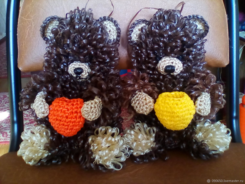 Медведь или медвежонок, Мягкие игрушки, Балаково,  Фото №1