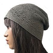 Аксессуары handmade. Livemaster - original item Tavria Hat. Handmade.