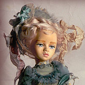 Куклы и игрушки ручной работы. Ярмарка Мастеров - ручная работа Крошка Люси. Handmade.