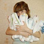 Ольга Чернышева (Ogachka) - Ярмарка Мастеров - ручная работа, handmade