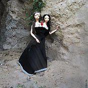 Куклы и игрушки ручной работы. Ярмарка Мастеров - ручная работа Анн и Беатрис. Handmade.