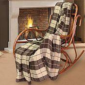 Для дома и интерьера ручной работы. Ярмарка Мастеров - ручная работа Покрывало лен     240х200. Handmade.