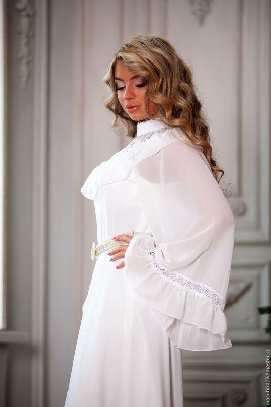 Свадебное Кружевное Платье Москва Купить