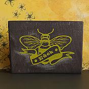 Для дома и интерьера ручной работы. Ярмарка Мастеров - ручная работа Панно настенное. Handmade.