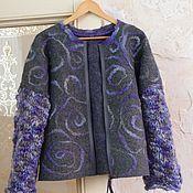"""Одежда ручной работы. Ярмарка Мастеров - ручная работа Куртка""""Озорная весна"""". Handmade."""