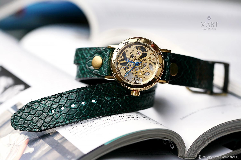 Long River Dragon G, Часы наручные, Санкт-Петербург,  Фото №1