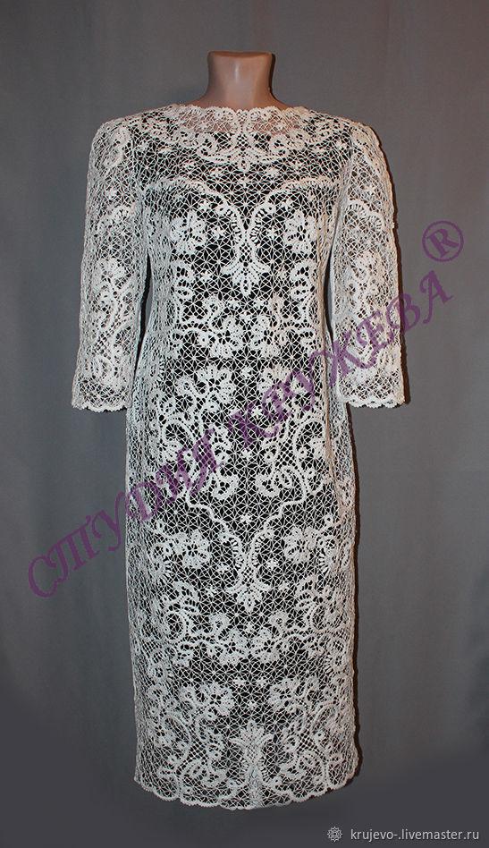 WEDDING DRESS Assol Vyatka lace, Dresses, Kirov,  Фото №1