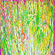 """Абстракция ручной работы. Ярмарка Мастеров - ручная работа. Купить Картина  """"Надежды"""". Handmade. Дерево, подарок на юбилей, экспрессионизм"""