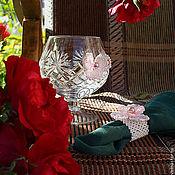 """Для дома и интерьера ручной работы. Ярмарка Мастеров - ручная работа Украшения для стола """"Розовая дымка"""". Handmade."""