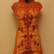 Одежда ручной работы. Ярмарка Мастеров - ручная работа Маленькая скво. Handmade.