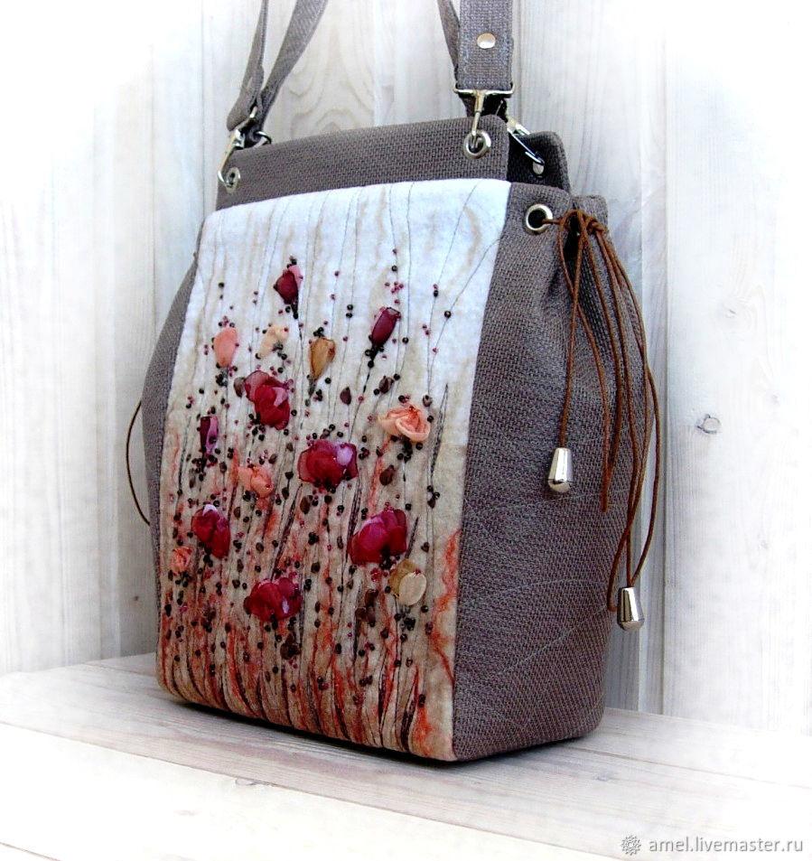 b5e079e220a4 Женские сумки ручной работы. Ярмарка Мастеров - ручная работа. Купить Сумка