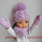 Куклы и игрушки ручной работы. Ярмарка Мастеров - ручная работа Комплект для кукол Паола Рейна и Антонио Хуан. Handmade.