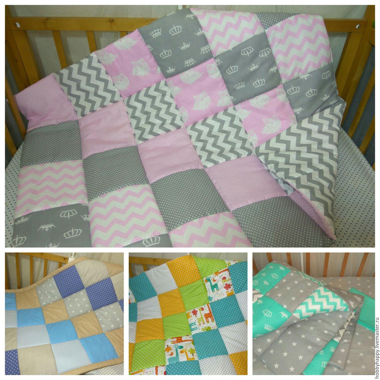 Как шить стегпнное одеяло