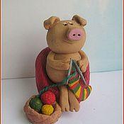 Куклы и игрушки handmade. Livemaster - original item Master. Handmade.