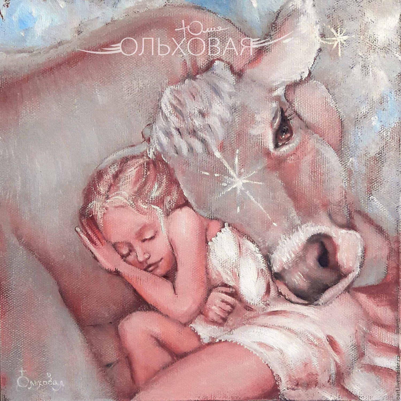 Painting in a single copy. Artist Julia Olkhovaya Other works www.livemaster.ru/myshop/oart