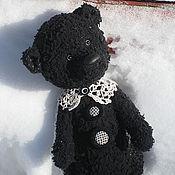 Куклы и игрушки ручной работы. Ярмарка Мастеров - ручная работа Медведь Альт. Handmade.