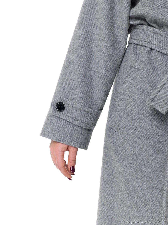 9d9e9f282 пальто женское демисезонное – купить в интернет-магазине на Ярмарке ...