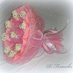 Букетка - Ярмарка Мастеров - ручная работа, handmade