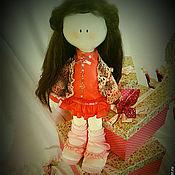 Куклы и игрушки ручной работы. Ярмарка Мастеров - ручная работа Rosi.. Handmade.
