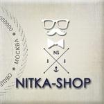 NITKA-SHOP - Ярмарка Мастеров - ручная работа, handmade