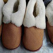Обувь ручной работы. Ярмарка Мастеров - ручная работа чуни. Handmade.