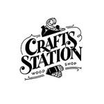 Crafts Station - Ярмарка Мастеров - ручная работа, handmade