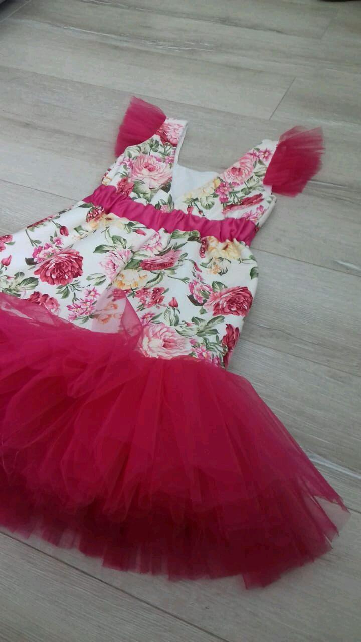 Платье вариация на тему Стиляги